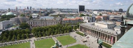 Het Museum van Altes Stock Fotografie