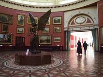 Het Museum van Birmingham en Art Gallery, Engeland Royalty-vrije Stock Fotografie