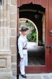 Het museum van Casamanilla in Manilla Stock Fotografie