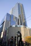 Het Museum van de Kunst van Seattle Stock Fotografie