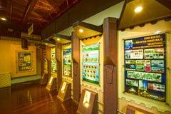 Het Museum van de Melakazegel royalty-vrije stock foto