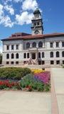 Het Museum van de pionier Royalty-vrije Stock Fotografie