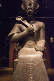 Het Museum van Egypte Royalty-vrije Stock Afbeeldingen