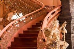Het Museum van Erawan Royalty-vrije Stock Foto's