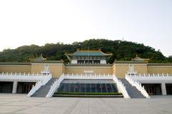 Het Museum van het paleis stock foto's