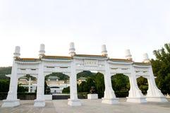 Het Museum van het paleis stock afbeelding