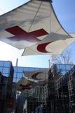 Het Museum van het Rode Kruis Stock Afbeeldingen
