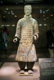 Het Museum van het terracottaleger, Xi `, China Stock Foto's