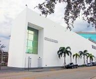 Het Museum van Kunst, Fort Lauderdale Royalty-vrije Stock Foto