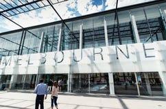 Het Museum van Melbourne Royalty-vrije Stock Foto