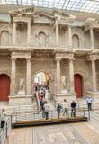 Het Museum van Pergamon in Berlijn Royalty-vrije Stock Afbeeldingen