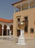 Het Museum van Ralli in Caesarea Royalty-vrije Stock Foto