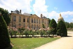 Het Museum van Rodin Stock Fotografie
