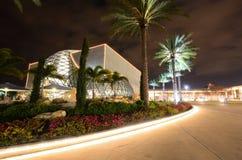 Het Museum van Salvador Dali Stock Fotografie