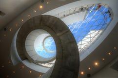 Het Museum van Salvador Dali Stock Foto's