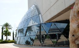 Het Museum van Salvador Dali Royalty-vrije Stock Foto's