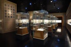 Het Museum van Sichuan Royalty-vrije Stock Afbeeldingen