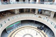 Het Museum van Sichuan Stock Foto's
