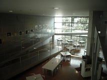 Het Museum van Tadao Ando Royalty-vrije Stock Foto's