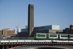 Het Museum van Tate Stock Foto's