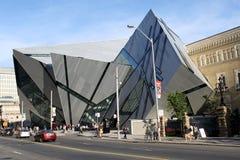 Het Museum van Toronto Stock Afbeeldingen