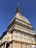 Het museum van Turijn Royalty-vrije Stock Fotografie