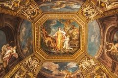 Het museum van Vatikaan Stock Afbeelding