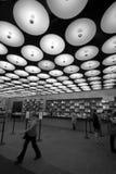 Het Museum van Whitney van Amerikaans Art. Stock Foto's