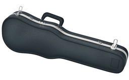 Het muzikale instrument van de gevalaltviool Royalty-vrije Stock Foto