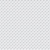 Het naadloze patroon van de diamant Stock Foto
