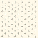 Het naadloze Patroon van de Driehoek Het kan voor prestaties van het ontwerpwerk noodzakelijk zijn Geometrische abstracte textuur Stock Afbeeldingen
