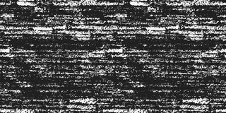Het naadloze patroon van de Grungetextuur Vector Royalty-vrije Stock Afbeeldingen