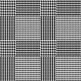 Het naadloze patroon van de manier Royalty-vrije Stock Foto's