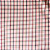 Het Naadloze Patroon van de plaid Royalty-vrije Stock Foto