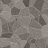 Het Naadloze Patroon van de Plak van de steen Royalty-vrije Stock Foto's