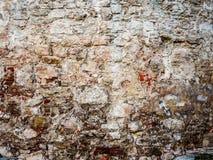 Het naadloze patroon van de steen Stock Fotografie