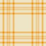 Het naadloze patroon van het geruite Schotse wollen stof Royalty-vrije Stock Fotografie