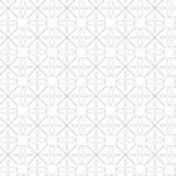 Het naadloze patroon van het slothart Stock Foto