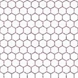 Het naadloze vectorpatroon met schittert element stock illustratie