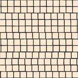 Het naadloze vectorpatroon van Grunge Stock Fotografie