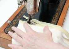 Het naaien Royalty-vrije Stock Foto