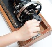 Het naaien Royalty-vrije Stock Fotografie