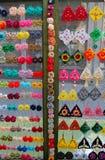 Het naaien art. Royalty-vrije Stock Foto's