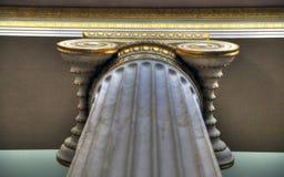Het Nationale Archeologische Museum, Athene, Griekenland royalty-vrije stock foto