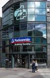 Het nationale Front van Birmingham stock foto's