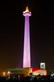 Het Nationale Monument Stock Fotografie