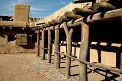 Het Nationale Monument van het Fort van Ben't Stock Afbeelding