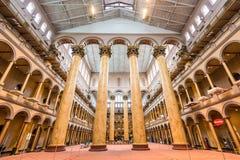 Het nationale Museum van de Bouw Royalty-vrije Stock Fotografie