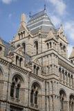 Het nationale Museum van de Geschiedenis in Londen Stock Afbeelding