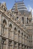 Het nationale Museum van de Geschiedenis, Londen Royalty-vrije Stock Fotografie